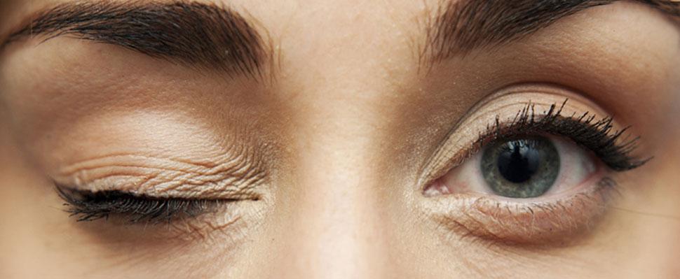ögonlockskirurgi