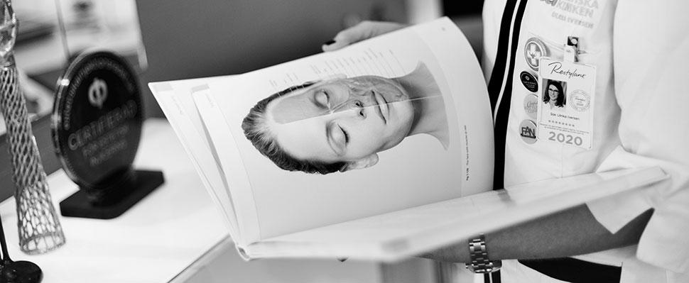fillers estetiska kliniken estetiska behandlingar sundsvall